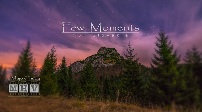 Few Moments