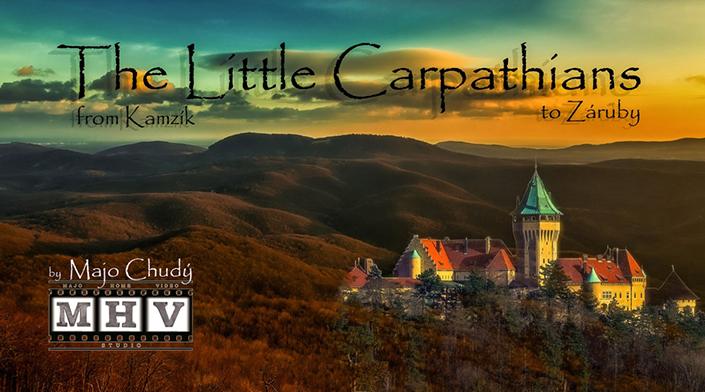 The Little Carpathians