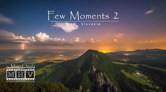 Few Moments 2
